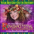 30th Annual Arizona Renaissance Festival