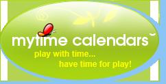 My Time Calendars