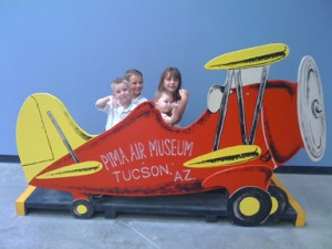 Pima County Air Musuem