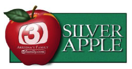 Silver Apple Award sponsored by Ace Air and 3TV